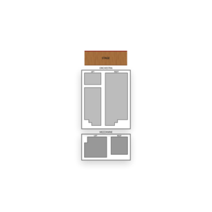 Astor Place Theatre Seating Chart Broadway Tickets National