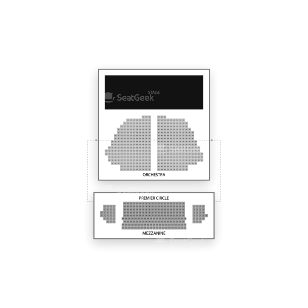 Samuel J. Friedman Theatre Seating Chart Broadway Tickets National