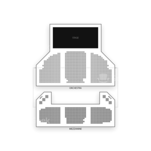 Broadhurst Theatre Seating Chart Concert