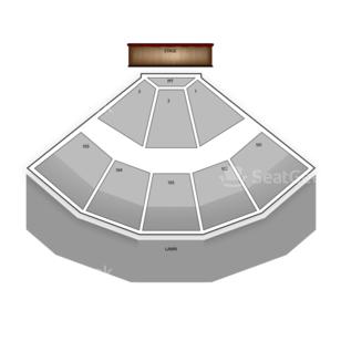 Verizon Wireless Amphitheatre at Encore Park Seating Chart Music Festival