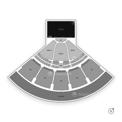 Jimmy Buffett Alpharetta April 4 25 2019 At Ameris Bank Amphitheatre Tickets Seatgeek