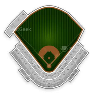 Baltimore Orioles Seating Chart