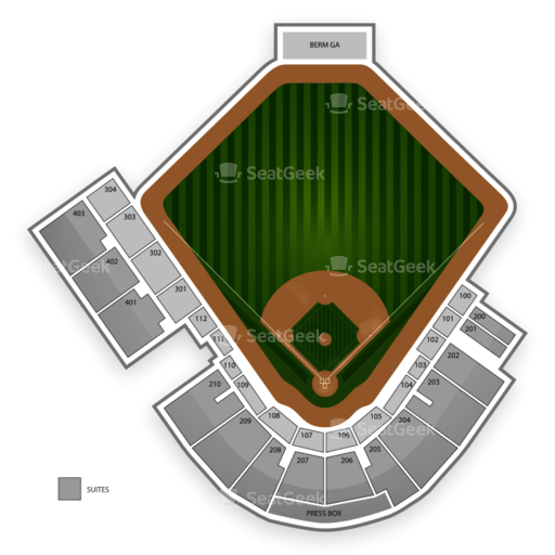 Joker Marchant Stadium Seating Chart