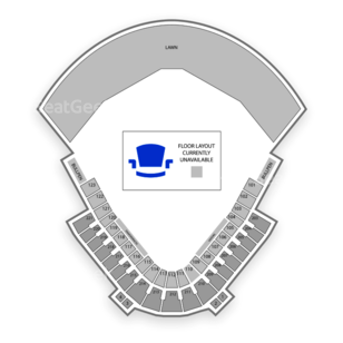 Salt River Fields Seating Chart Concert
