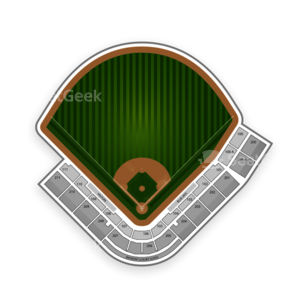 Toronto Blue Jays Seating Chart