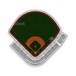 Dunedin Blue Jays Seating Chart