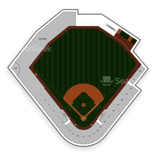 Tempe Diablo Stadium Seating Chart Parking
