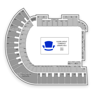 Providence Park Seating Chart Parking