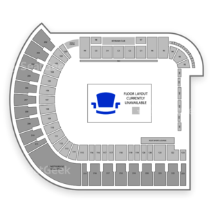 Providence Park Seating Chart Concert