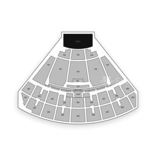 Smart Financial Centre Seating Chart Theater