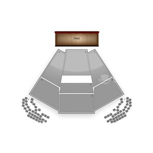 Bank of America Pavilion Seating Chart Concert