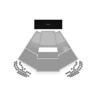 Blue Hills Bank Pavilion Seating Chart Concert