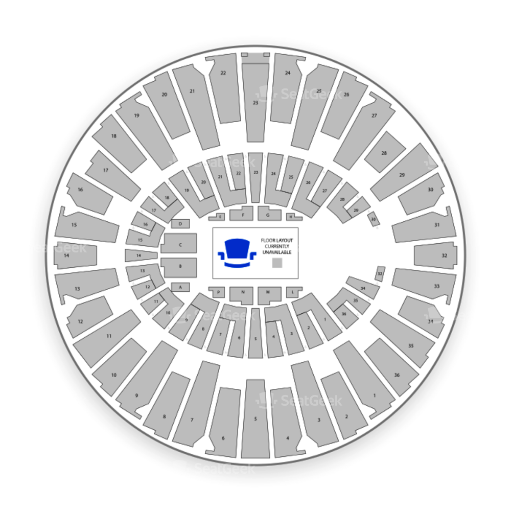 Lawlor Events Center Seating Chart Concert