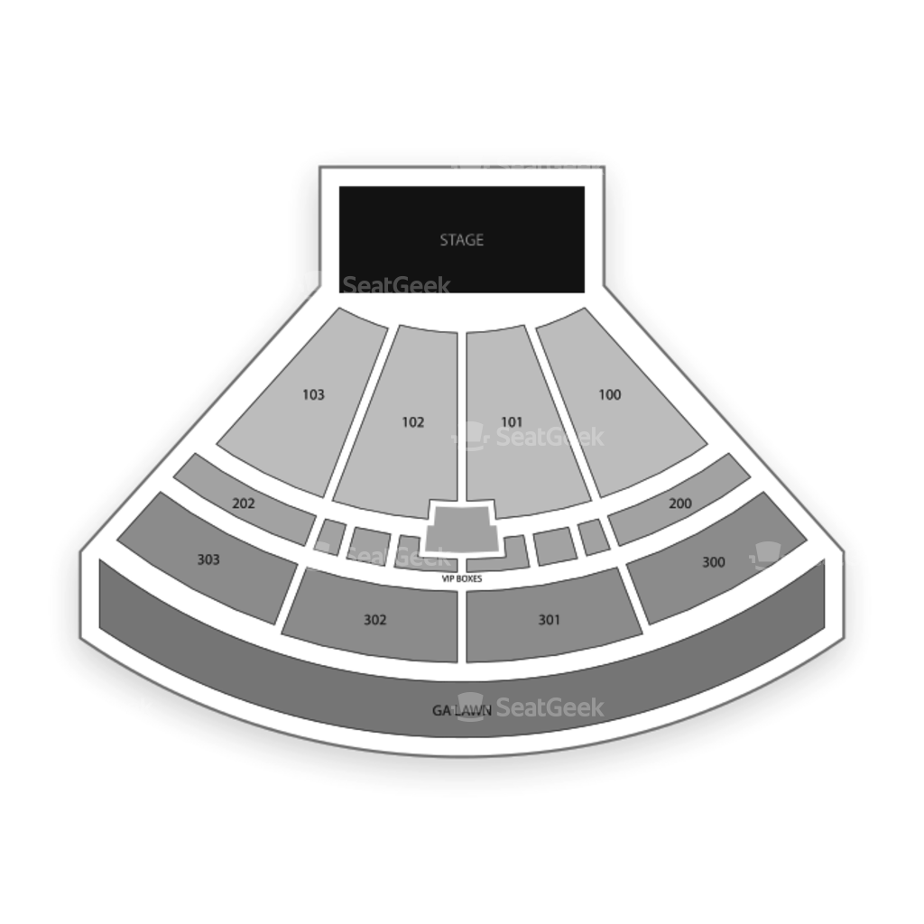 The Pavilion At Toyota Music Factory Seating Chart Comedy Map Seatgeek
