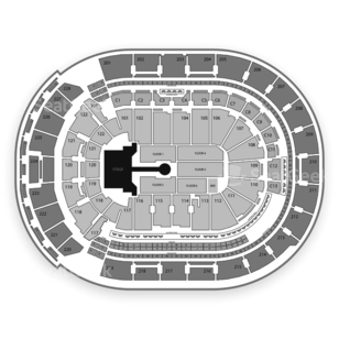 Nationwide Arena Seating Chart Concert