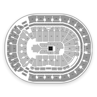 Nationwide Arena Seating Chart Wwe