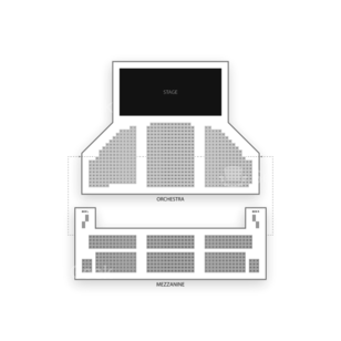 Bernard B Jacobs Theatre Seating Chart Broadway Tickets National