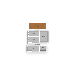 Minetta Lane Theatre Seating Chart Theater