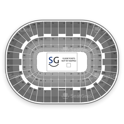 Valley view casino center seating chart basketball