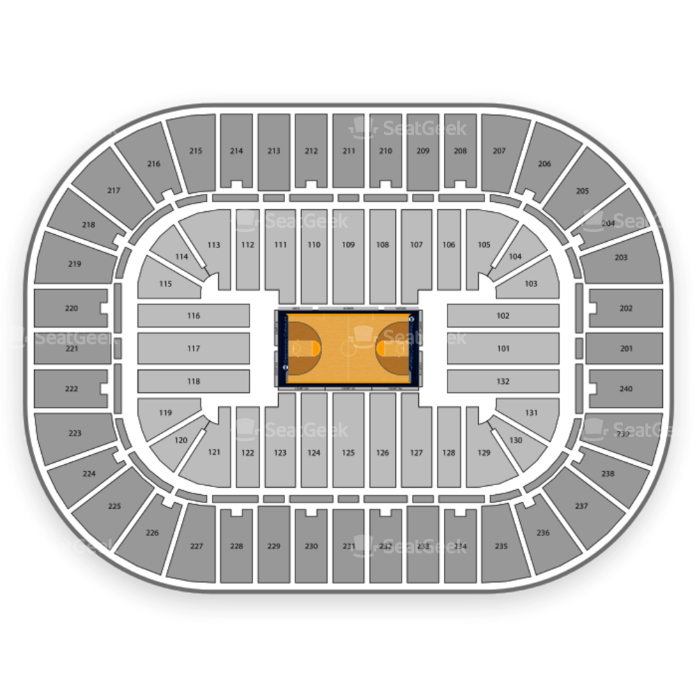 Greensboro Coliseum Seating Chart Theater