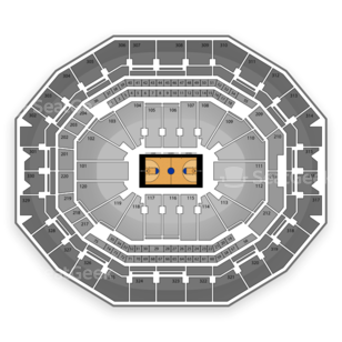 Louisville Cardinals Womens Basketball Seating Chart