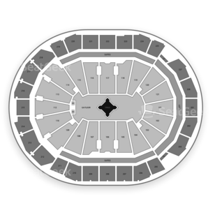Wisconsin Entertainment and Sports Center Seating Chart Concert