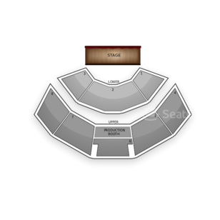 The Venetian Resort Hotel Casino Seating Chart Theater