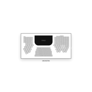 The Theater Center Seating Chart Theater