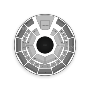 Boston City Hall Plaza Seating Chart Concert
