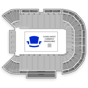 Sam Boyd Stadium Seating Chart Concert