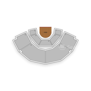 Stage Theatre Seating Chart Broadway Tickets National