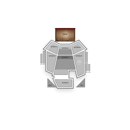 Eldorado Casino Seating Chart
