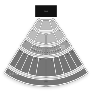 Tanglewood seating chart interactive seat map seatgeek