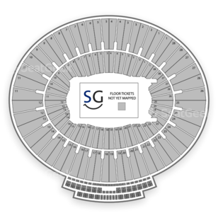 U.S. Mens National Team Seating Chart