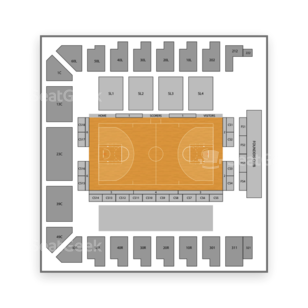 Westchester Knicks Seating Chart