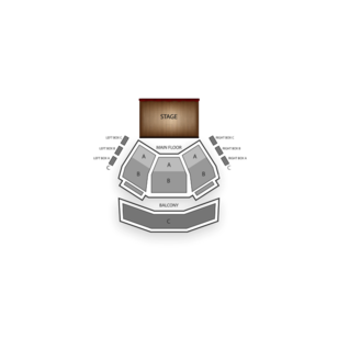Steppenwolf Theatre Seating Chart Theater