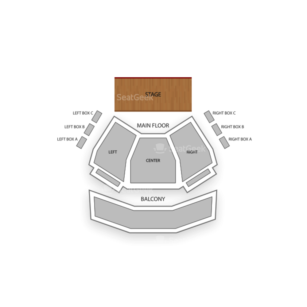 Steppenwolf Theatre Seating Chart Broadway Tickets National