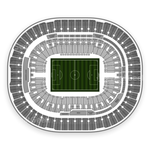Vancouver Whitecaps FC Seating Chart