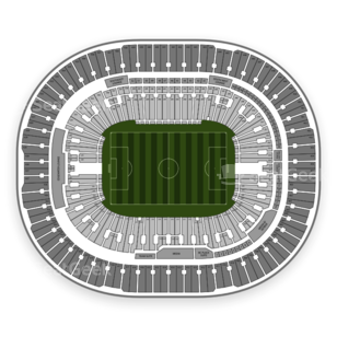 BC Place Stadium Seating Chart International Soccer