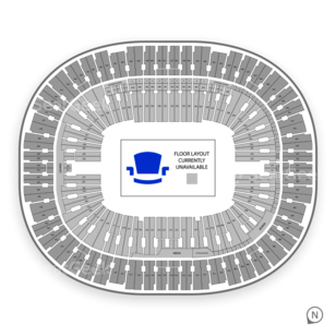 BC Place Stadium Seating Chart Sports