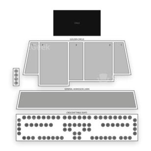 Koka Booth Amphitheatre Seating Chart Concert