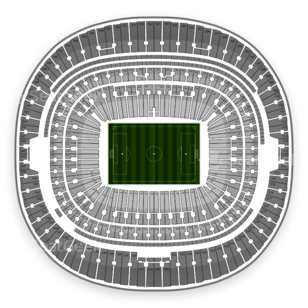 Wembley Stadium Seating Chart Soccer