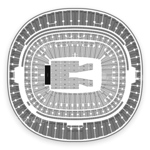 Wembley Stadium Seating Chart Concert