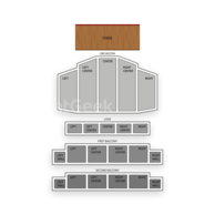 Palace Theatre Seating Chart Seatgeek