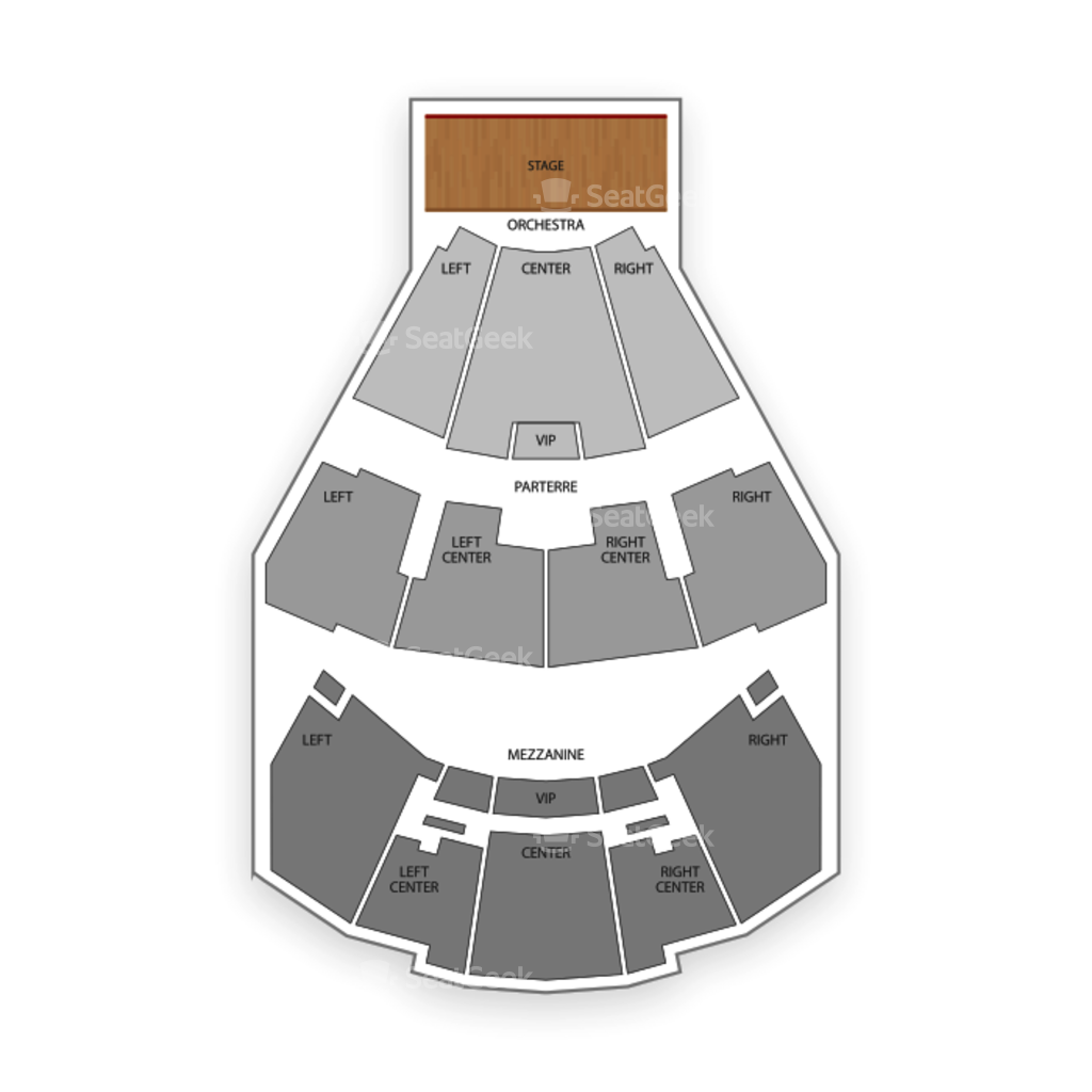 Grand Theater At Foxwoods Resort Seating Chart Comedy Map Seatgeek