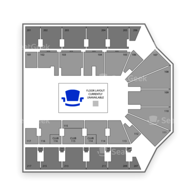 american bank center seating chart dancing with the stars