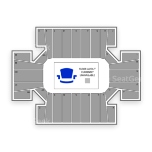 Cross Insurance Arena Seating Chart Dance Performance Tour