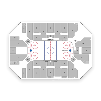 Worcester Railers At Maine Mariners March Minor League Hockey Tickets 3 14 2021 At 3 30 Am Seatgeek