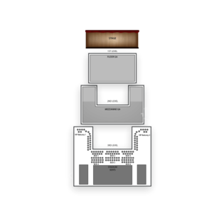 House of Blues Boston Seating Chart Boxing
