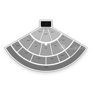 Irvine Meadows Amphitheatre Seating Chart Comedy